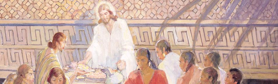 Apostasía y Restauración – Episodio 7